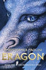 Eragon (The Inheritance Cycle, nr. 1)