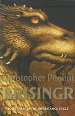 Brisingr (Inheritance, nr. 3)