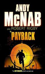 Payback (Boy Soldier, nr. 2)