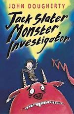Jack Slater, Monster Investigator af John Dougherty