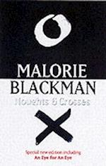 Noughts & Crosses (Noughts And Crosses, nr. 1)