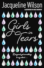 Girls In Tears (Girls, nr. 4)