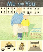Me and You af Anthony Browne