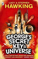 George's Secret Key to the Universe (George's Secret Key to the Universe, nr. 1)