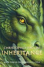 Inheritance af Christopher Paolini
