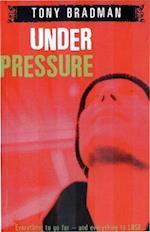 Under Pressure af Tony Bradman