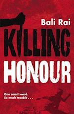 Killing Honour af Bali Rai