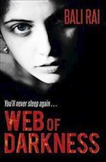 Web of Darkness af Bali Rai