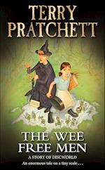 The Wee Free Men (Discworld Novel, nr. 30)