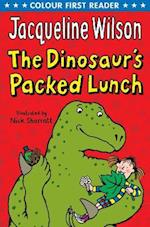 The Dinosaur's Packed Lunch af Nick Sharratt, Jacqueline Wilson