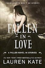 Fallen in Love (Fallen, nr. 7)