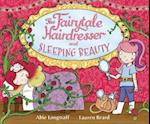 The Fairytale Hairdresser and Sleeping Beauty af Abie Longstaff