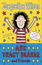 Ask Tracy Beaker and Friends (Tracy Beaker, nr. 5)