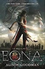 Eona: Return of the Dragoneye af Alison Goodman