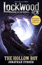 Lockwood & Co: The Hollow Boy (Lockwood Co, nr. 3)