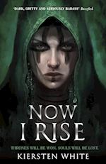 Now I Rise (The Conquerors Trilogy)