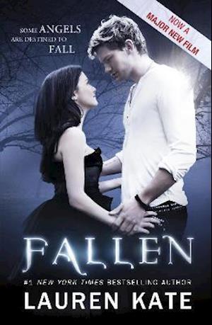 Bog, paperback Fallen af Lauren Kate