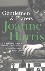Gentlemen & Players af Joanne Harris