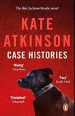 Case Histories (Jackson Brodie, nr. 1)