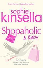 Shopaholic & Baby (Shopaholic, nr. 5)