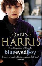 Blueeyedboy af Joanne Harris