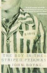 The Boy in the Striped Pyjamas af John Boyne
