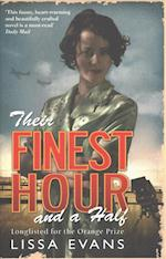 Their Finest Hour and a Half af Lissa Evans