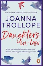 Daughters-in-law af Joanna Trollope