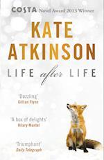 Life After Life af Kate Atkinson