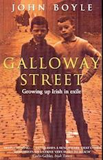 Galloway Street af John Boyle