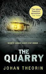 The Quarry (Oland Quartet, nr. 1)