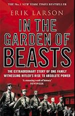 In the Garden of Beasts af Erik Larson