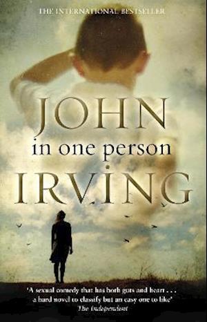 Bog paperback In One Person af John Irving