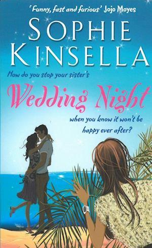 Bog, paperback Wedding Night af Sophie Kinsella