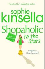 Shopaholic to the Stars af Sophie Kinsella