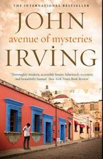 Avenue of Mysteries (PB) - A-format