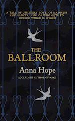 The Ballroom af Anna Hope