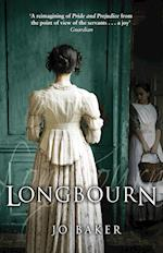 Longbourn af Jo Baker