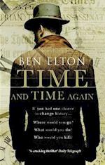 Time and Time Again af Ben Elton