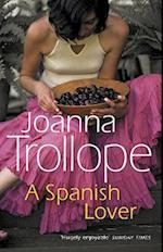 A Spanish Lover af Joanna Trollope