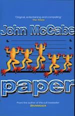 Paper af John McCabe