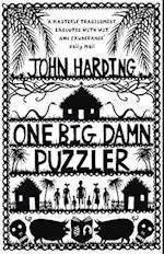 One Big Damn Puzzler af John Harding