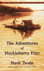 The Adventures of Huckleberry Finn (Bantam Classics)