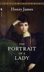 The Portrait of a Lady (Bantam Classic)