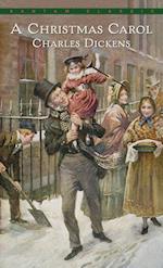 A Christmas Carol af Charles Dickens
