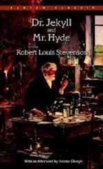 Dr Jekyll and Mr Hyde (Bantam Classics)