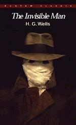 The Invisible Man (Bantam Classic)