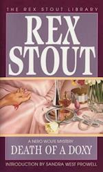 Death of a Doxy af Rex Stout