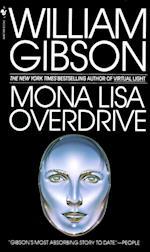 Mona Lisa Overdrive af William Gibson