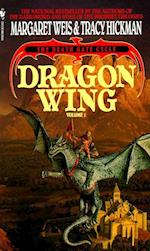 Dragon Wing (Death Gate Cycle Paperback, nr. 1)
